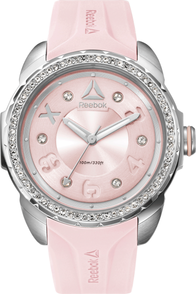 pink kate s watches spade watch crosby women leather rose light and