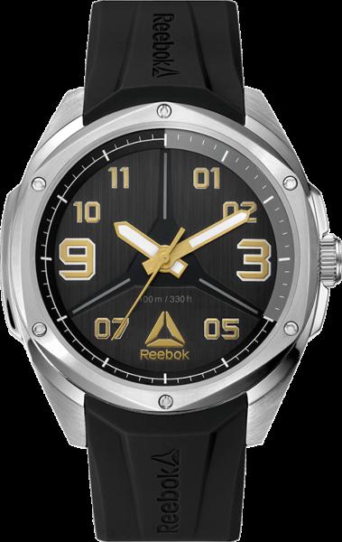 caf0caad56e0e5 RD-UPP-G2-S1IB-B2 Uppercut Black Gold Watches