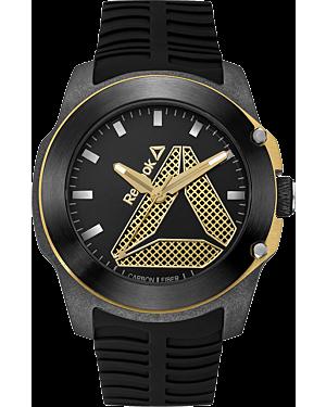 TF (TireFlip) Black Gold Silicone