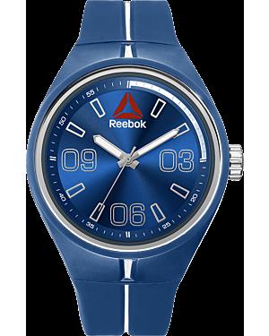 TrackLine Navy Blue