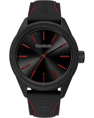 SpinDrop Black Red