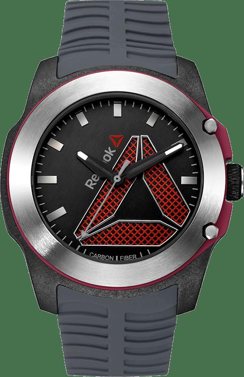 6fdf99a14c4d RD-TFL-G2-CBIA-BR TF (TireFlip) Shark Grey Watch